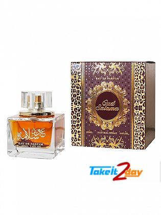 Lattafa Oud Salama Perfume For Men And Women 100 ML EDP