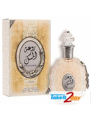 Lattafa Rouat Al Musk Perfume For Men And Women 100 ML EDP