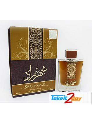Lattafa Shahrazad Perfume For Men And Women 100 ML EDP