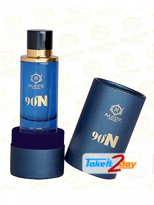 Majestic Perfume 90 N Perfume For Men 100 ML EDP