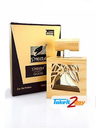 Meera Parfume London Wood Perfume For Men And Women 100 ML EDP