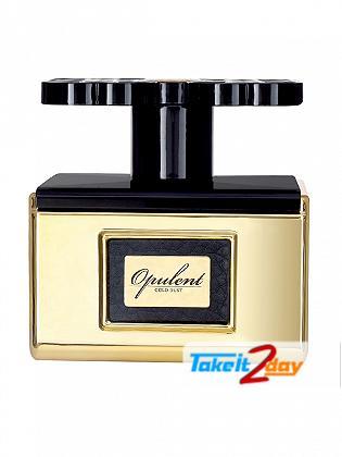 MPF Opulent Gold Dust Perfume For Women 100 ML EDP