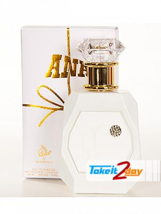 Otoori Ana White Perfume For Men And Women 100 ML EDP