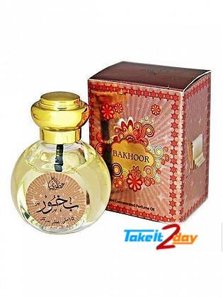 Otoori Bakhoor Perfume For Men And Women 15 ML CPO