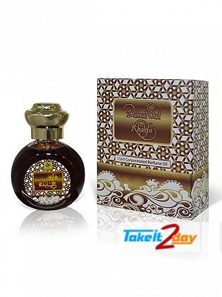 Otoori Dahnal Oud Khalifa Perfume For Men And Women 15 ML CPO