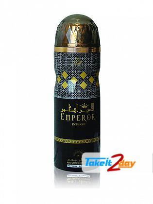 Otoori Emperor Intense Deodorant Body Spray For Men And Women 200 ML