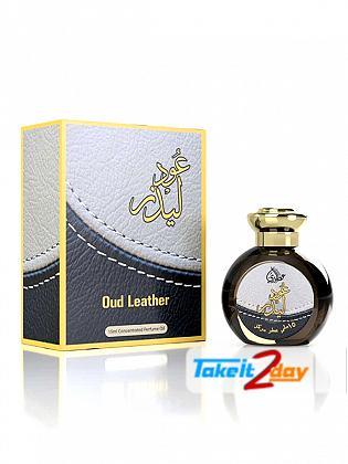 Otoori Oud Leather Perfume For Men And Women 15 ML CPO