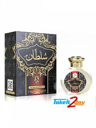 Otoori Sultan Perfume For Men And Women 15 ML CPO