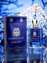 Paris Corner Auto Biography Super Nova Perfume For Men 50 ML EDP