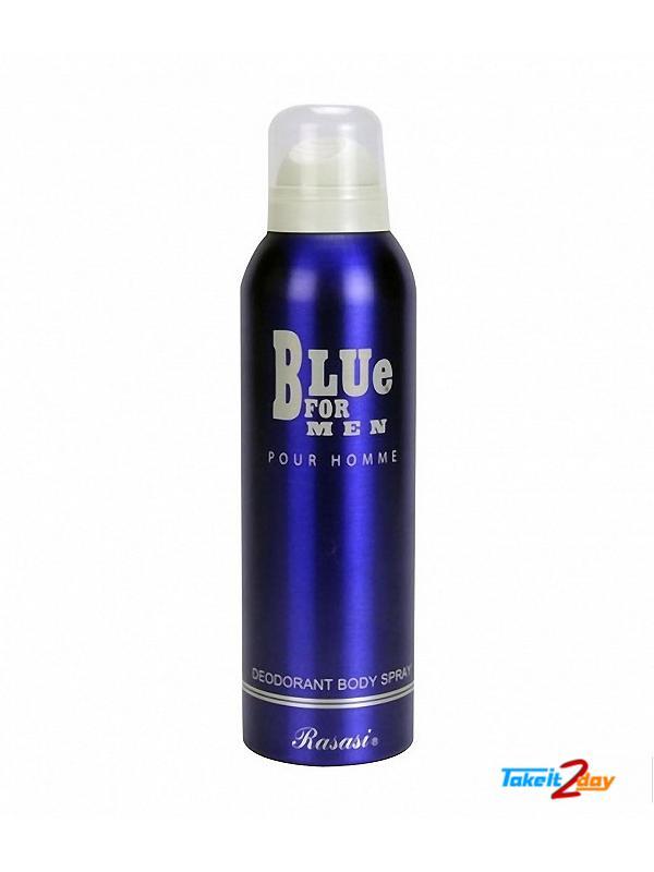rasasi spray deodorant ml homme