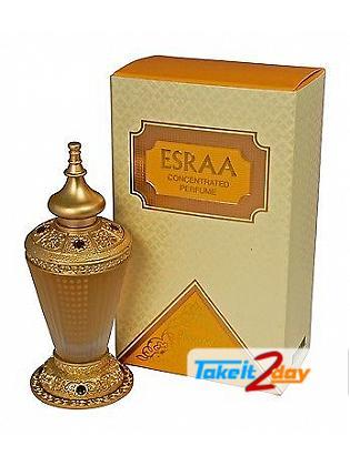 Rasasi Esraa Perfume For Women 30 ML EDP