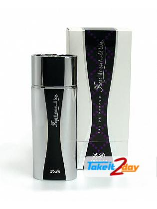 Rasasi Faqat Lil Nissa Perfume For Women 40 ML EDP