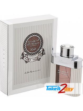 Rasasi Al Wisam Day Eau De Perfume For Men 100 ML EDP