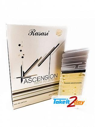 Rasasi Ascension Path To Zenith Perfume For Man 100 ML EDP
