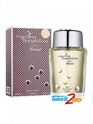 Rasasi Fighting Temptation Perfume For Man 100 ML EDP