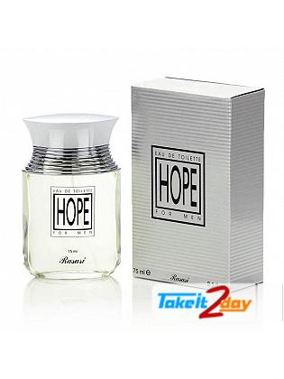 Rasasi Hope For Men 75 ML EDT