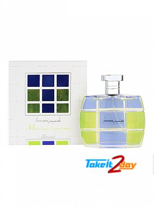 Rasasi Tasmeem  Eau De Perfume For Men 100 ML EDP