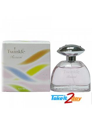 Rasasi Twinkle For Women 50 ML EDP