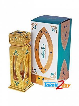 Rasasi Sahar Perfume Oil For Men And Women 18 ML