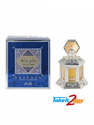 Rasasi Sharina Mukhallat Dhanel Oudh Perfume For Men And Woman 30 ML EDP