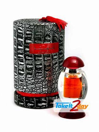Rasasi Zinobia Perfume For Women 12 ML EDP