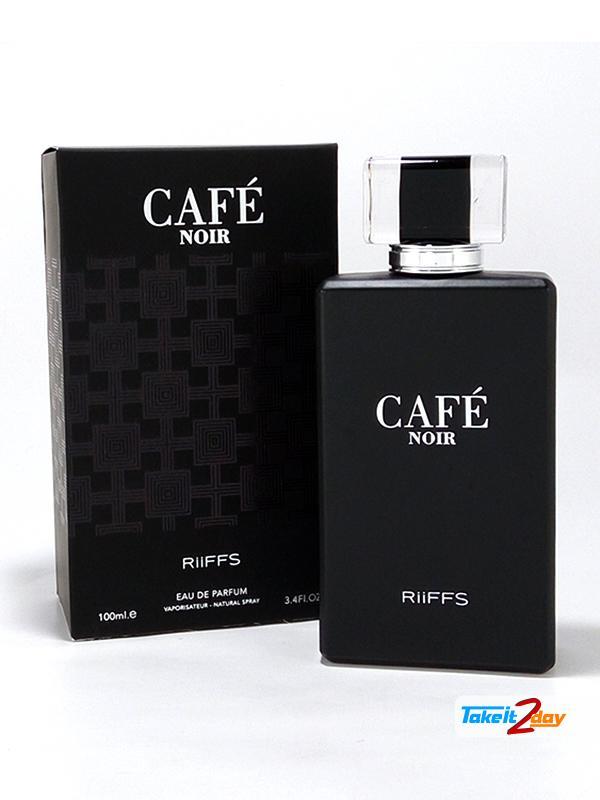 4673a6656e Riiffs Cafe Noir Perfume For Men 100 ML EDP. Click Image for Gallery