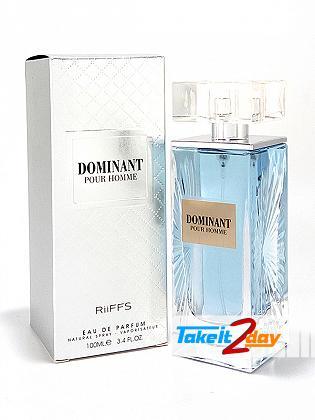 Riiffs Dominant Perfume For Men 100 ML EDP