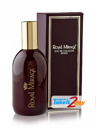 Royal Mirage Original For Men 120 ML EDC