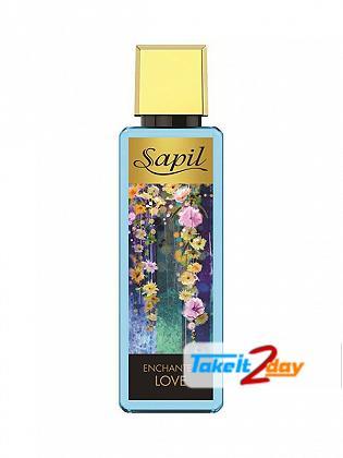 Sapil Enchanted Love Fragrance Body Mist For Women 250 ML