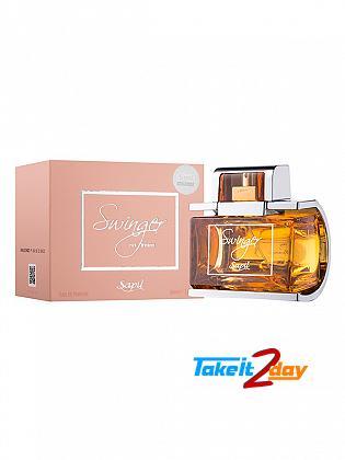 Sapil Swinger Perfume For Woman 80 ML EDP