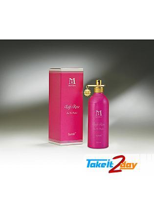 Surrati Morion Taifi Rose Perfume For Women 100 ML EDP