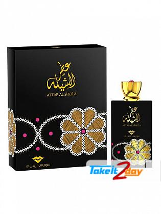 Swiss Arabian Attar Al Sheila Perfume For Women 100 ML EDP