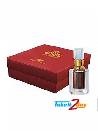 Swiss Arabian Dehn El Oud Mubarak Perfume For Men And Women 6 ML EDP CPO