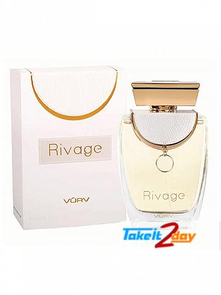 Vurv Rivage Perfume For Women 100 ML EDP
