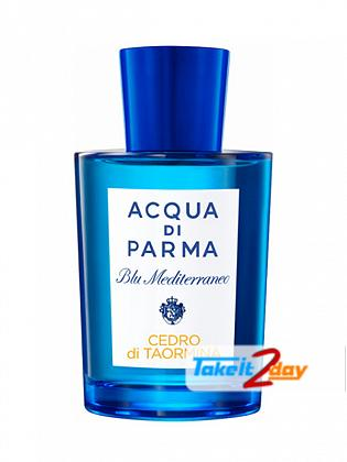 Acqua Di Parma Blu Mediterraneo Cedro Di Taormina Perfume For Men And Women 150 ML EDT