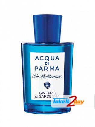 Acqua Di Parma Blu Mediterraneo Ginepro Di Sardegna Perfume For Men And Women 150 ML EDT