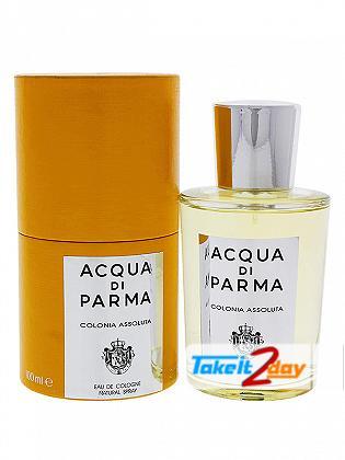 Acqua Di Parma Colonia Assoluta Perfume For Men And Women 100 ML EDC