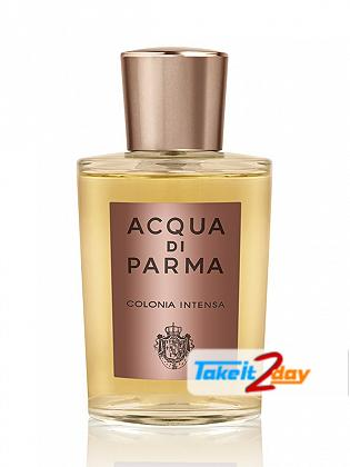 Acqua Di Parma Colonia Intensa Perfume For Men And Women 100 ML EDC