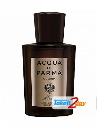 Acqua Di Parma Colonia Mirra Perfume For Men And Women 100 ML EDC