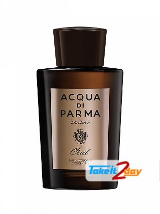 Acqua Di Parma Colonia Oud Perfume For Men And Women 100 ML EDC