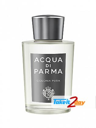 Acqua Di Parma Colonia Pura Perfume For Men And Women 100 ML EDC