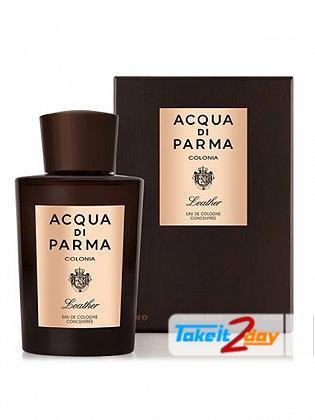 Acqua Di Parma Colonia Leather Perfume For Men And Women 150 ML EDC