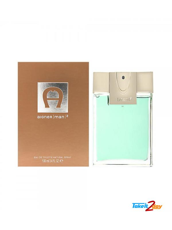outlet store good selling exquisite design Aigner Man 2 Perfume For Man 100 ML EDT
