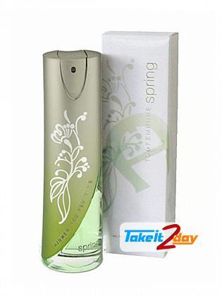Aigner Too Feminine Spring Perfume For Woman 60 ML EDP