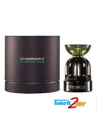 Albane Noble Les Indemodables Diamond Oud Perfume For Men And Women 90 ML EDP
