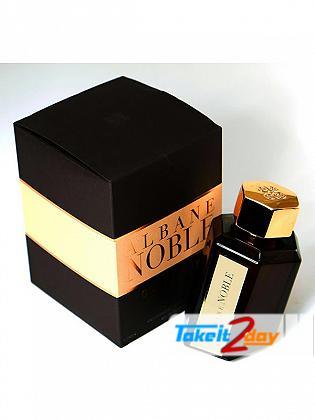 Albane Noble Grand Palais Perfume For Men 100 ML EDP