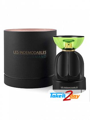 Albane Noble Les Indemodables Oud Gourmand Perfume For Men And Women 90 ML EDP