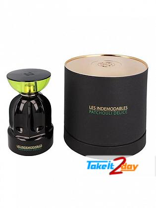 Albane Noble Les Indemodables Patchouli Delice Perfume For Men And Women 90 ML EDP