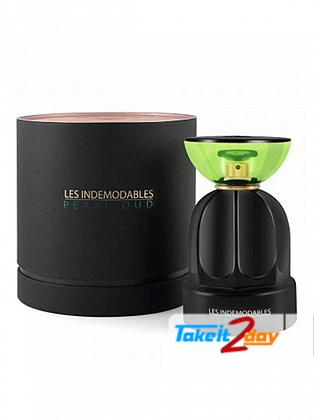 Albane Noble Les Indemodables Pearl Oud Perfume For Men And Women 90 ML EDP