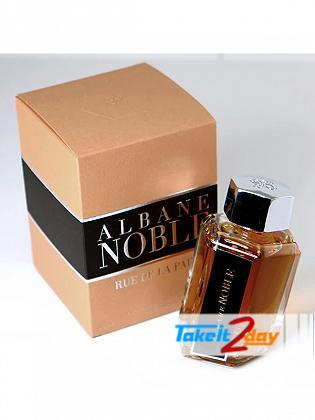 Albane Noble Rue de la Paix Perfume For Men And Women 100 ML EDP